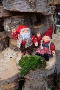 jule og nisser