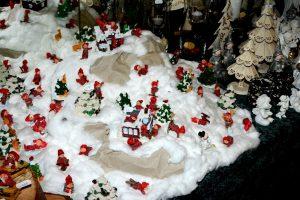 nisser jule udstilling skovdal grønt